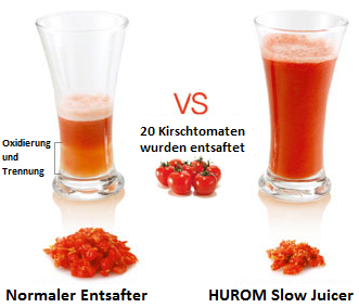 Hurom_vs_normal